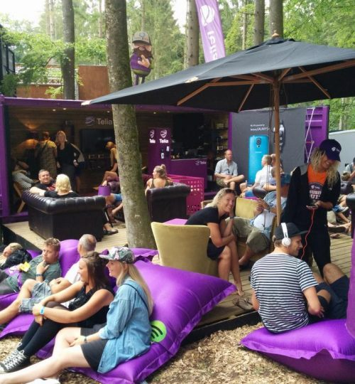 Telia Smukfest